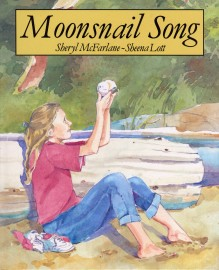 Moonsnail Song