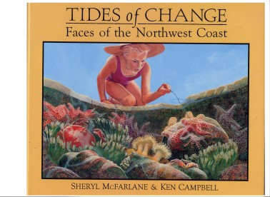Tides of Change: Faces of the Northwest Coast