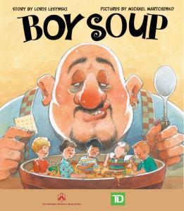 BoySoup