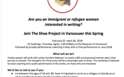 Immigrant Stories